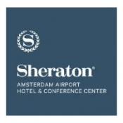 Sheraton Amsterdam Airport Hotel and Conference Center (1)